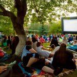 Всемирный фестиваль уличного кино в Екатеринбурге