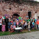 Исторический фестиваль «Легенды Верхотурья»