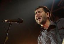 Музыкальный фестиваль «Маяк» в Екатеринбурге