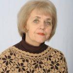 Наталья Андреевна Бунакова