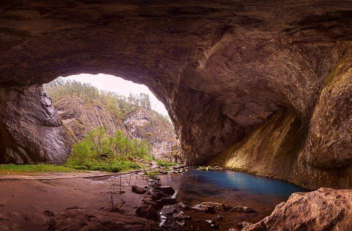 Шульган-Таш (Капова пещера)