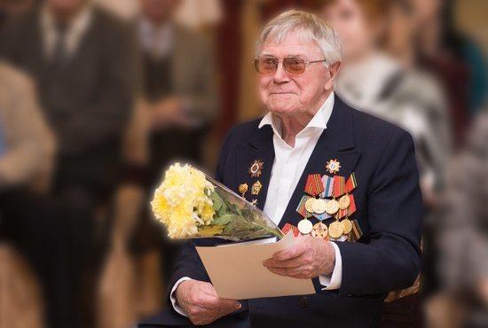 Александр Васильевич Гаврилов