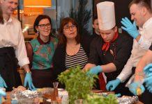 Гастротур «Уральская кухня с мастер-классом»