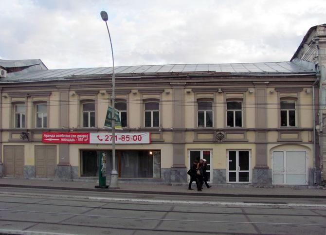 Кинотеатр «Триумф», Зеленая Линия Перми, Пермь, Пермский край