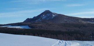 Гора Арвякрязь, Республика Башкортостан