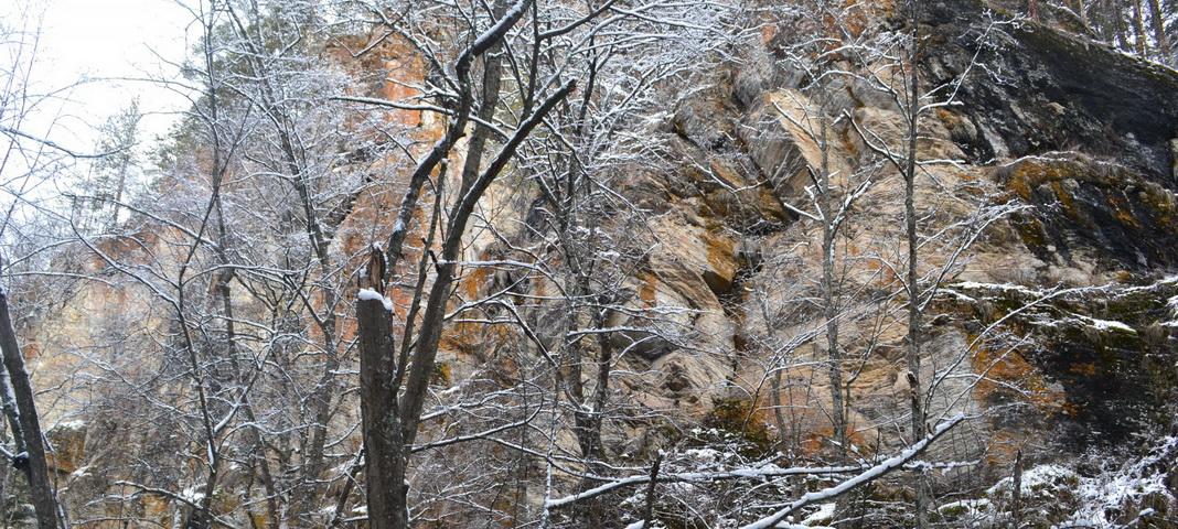 Черничная гора, Айгир, фото
