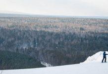 Свердловская область, Первоуральск, горнолыжный курорт, зимний отдых, отдых с детьми, река Чусовая, гора Теплая