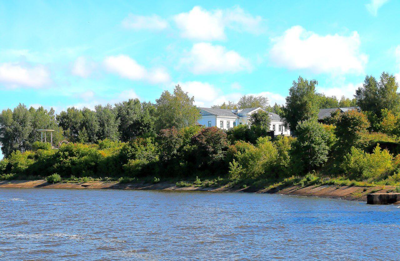 Город Оса, Осинский краеведческий музей
