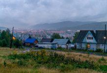 Сыркаши, Югус, Междуреченск