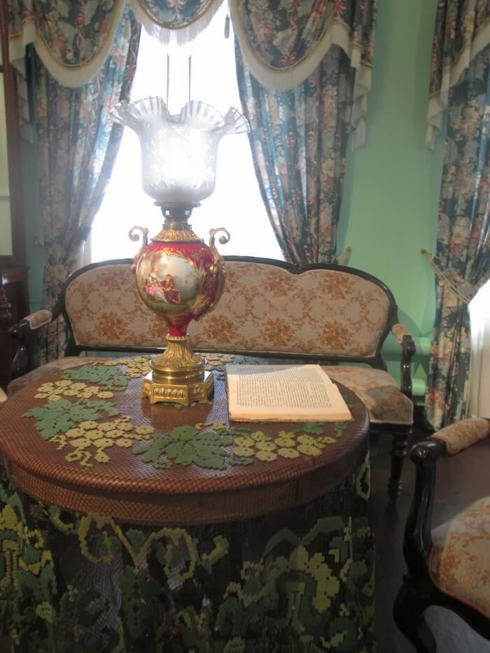 Господский дом в Нижнем Тагиле