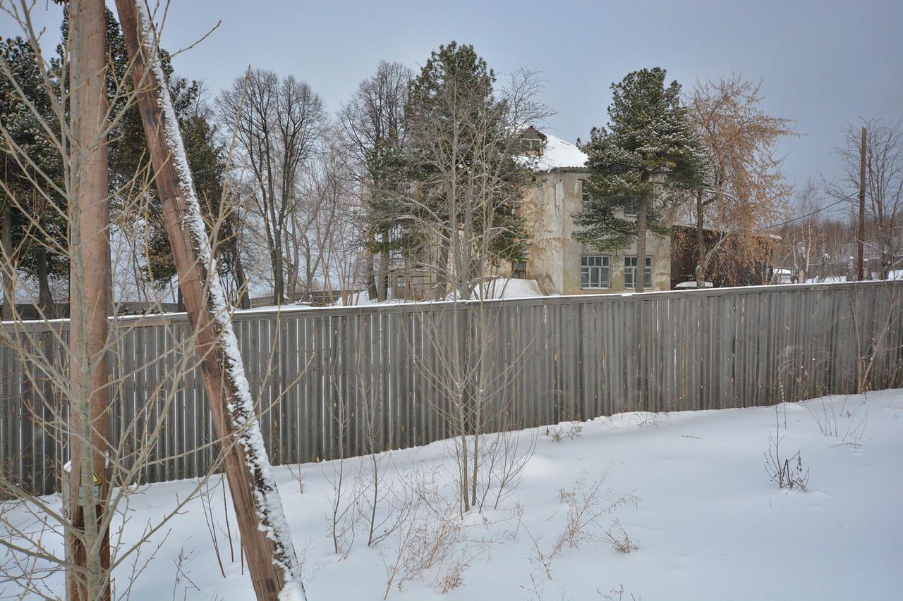Господский дом, Верхний Тагил, Свердловская область