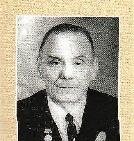 Владимир Анатольевич Громковский