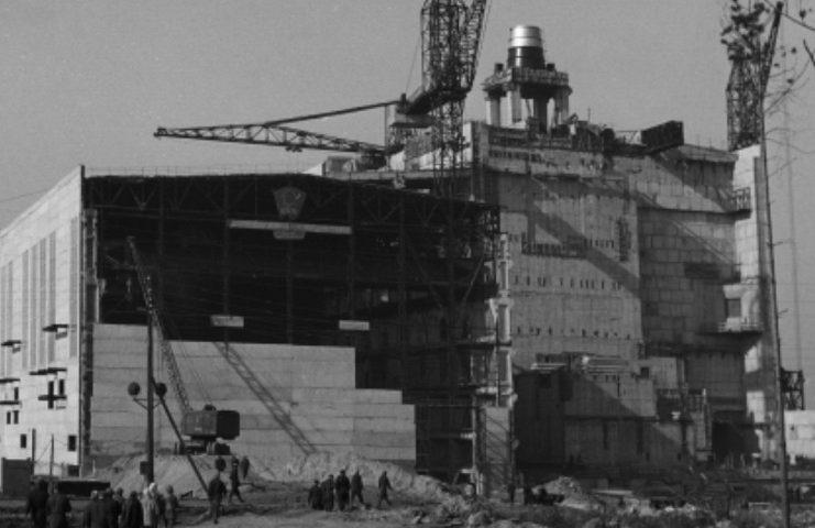 История строительства Белоярской АЭС: люди и хроника