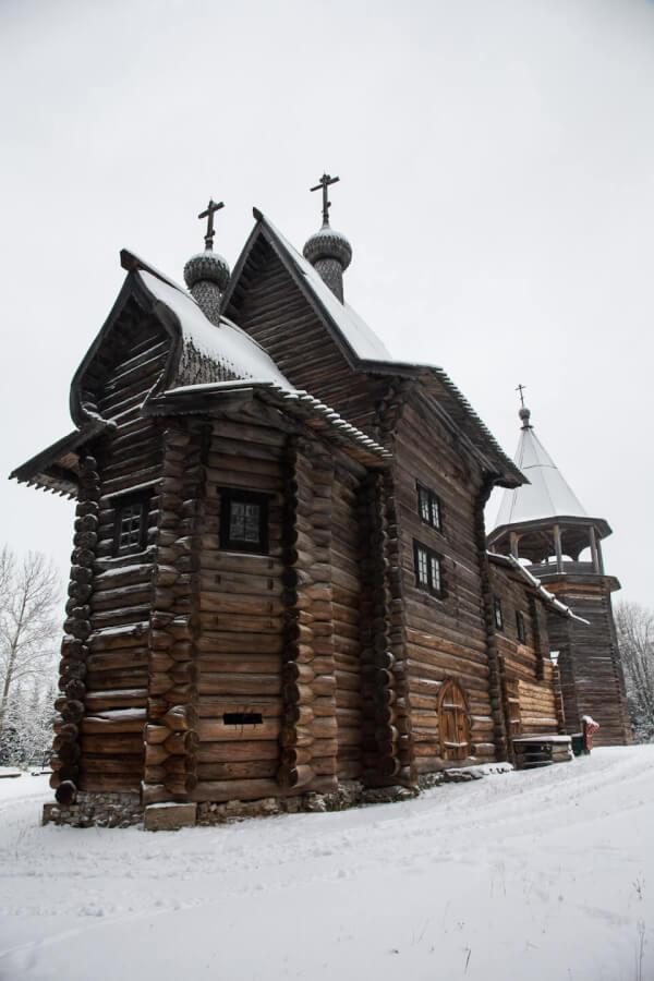 Музей Хохловка, Пермский край
