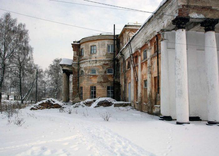 Свято-Троицкий храм, Билимбай, Свердловская область