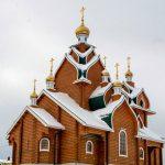 Храм Серафима Саровского, Бисерть, Свердловская область