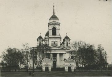 Собор в честь Успения Пресвятой Богородицы, Екатеринбург