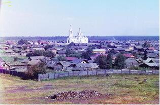 Никольская церковь, Екатеринбург