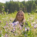 Светлана Сезганова