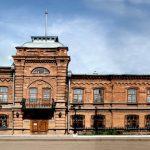 Ирбитский государственный музей изобразительных искусств