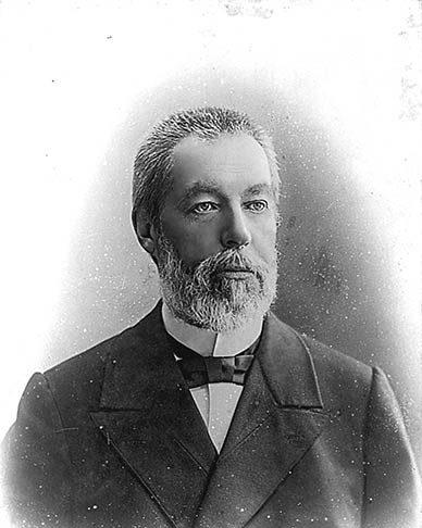 Иван Иванович Любимов