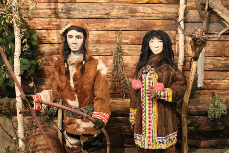 Музей народного быта, Ирбит, Свердловская область