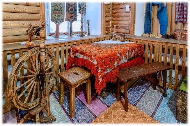 Ирбит, Свердловская область