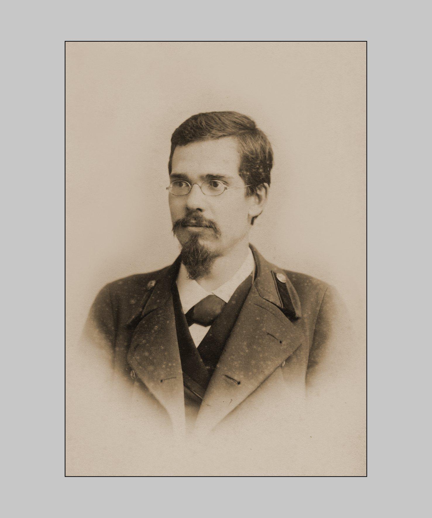 Константин Теплоухов