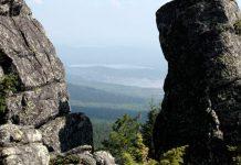 Гора Качканар и монастырь Шад Тчуп Линг