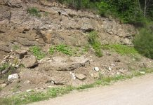 Семь чудес Артинского района: Каменный ложок