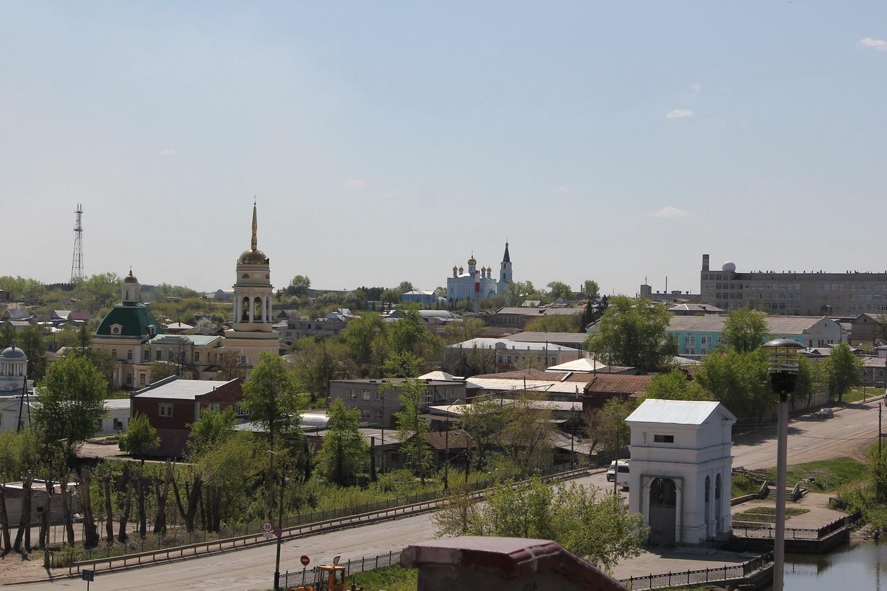 Каменск-Уральский, Свердловская область