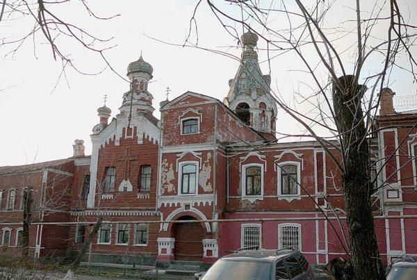 Камышлов, Свердловская область