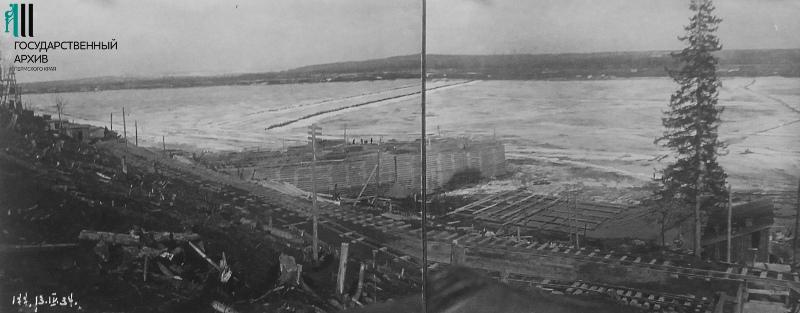 Камская ГЭС — последняя стройка Сталина