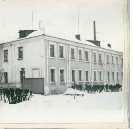 Камышлов, Доходный дом Дямбовского