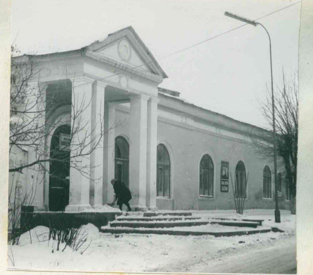 Камышлов, Складские помещения и особняк купчихи Воронковой