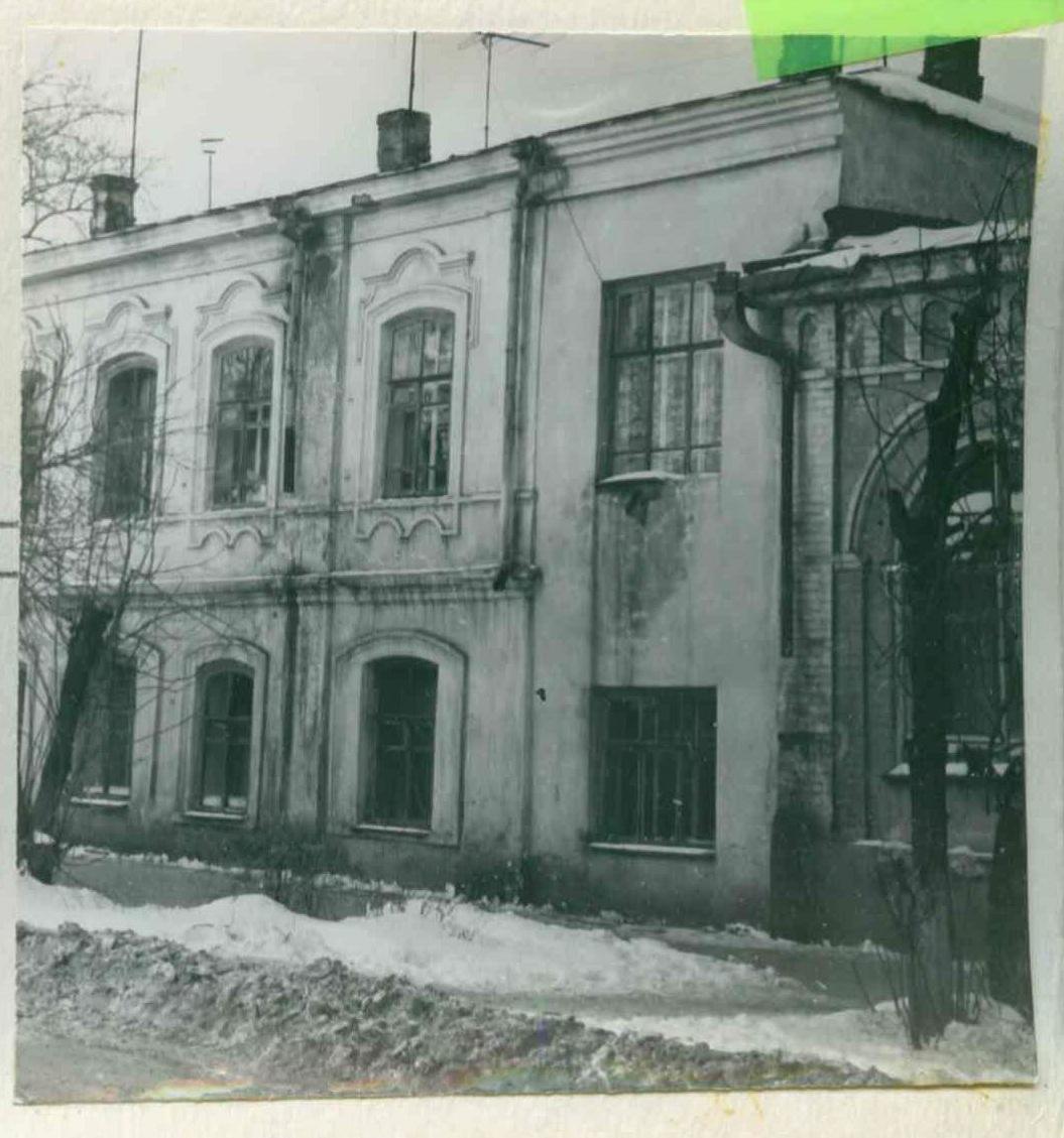 Камышлов, Дом купца Титова