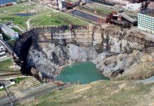 Крупнейшие катастрофы Урала