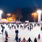 Катки Перми: где прокатиться на коньках?