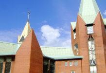Католицизм на Урале