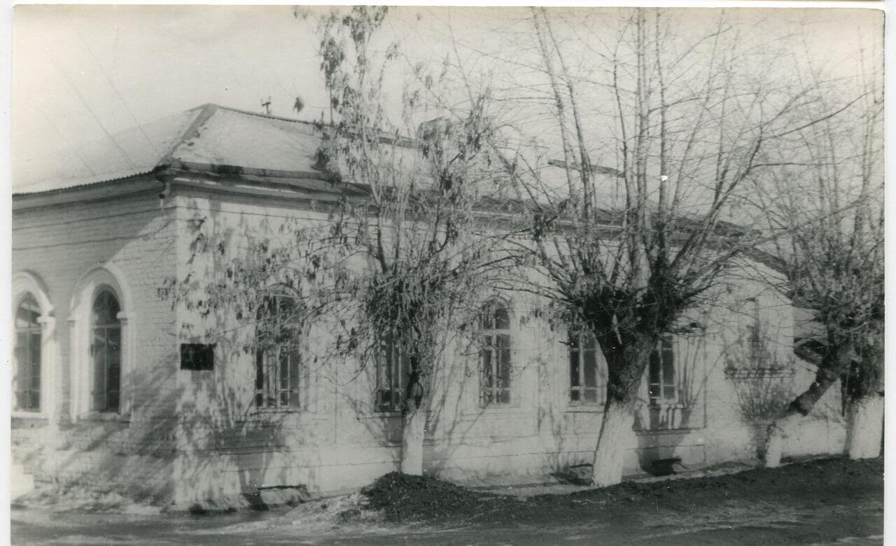 Кинотеатр «Чудо», Камышлов