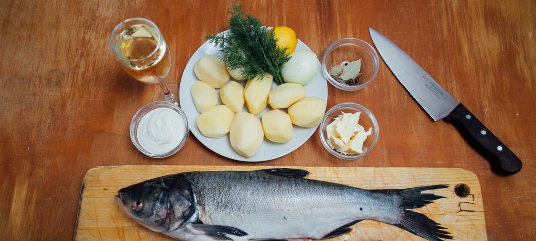 Книга «Уральская кухня» на английском и немецком языках
