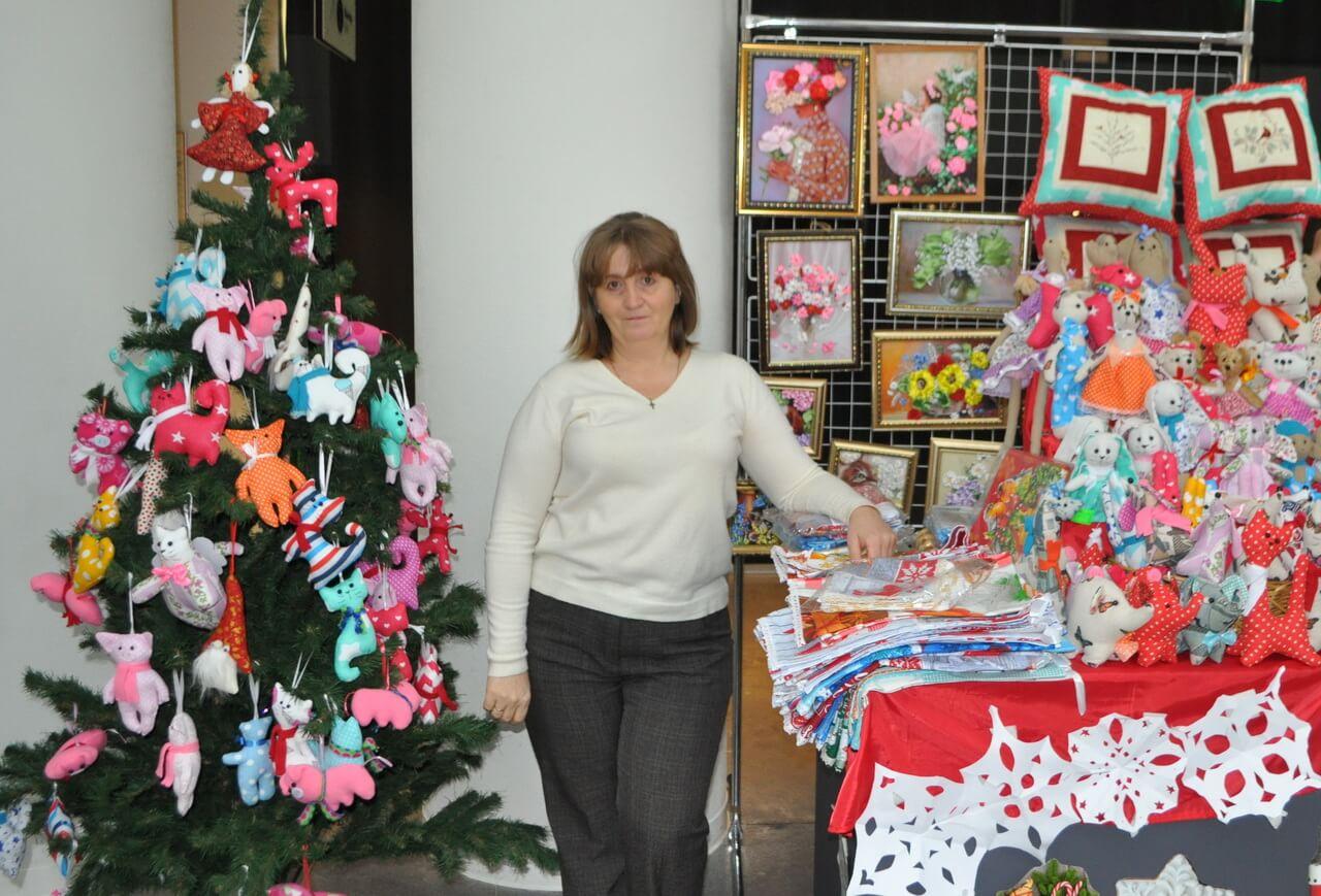 Марина Кочнева: текстиль способен создать домашний уют