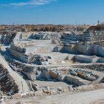 Коелгинский мраморный карьер, Коелга, Челябинская область