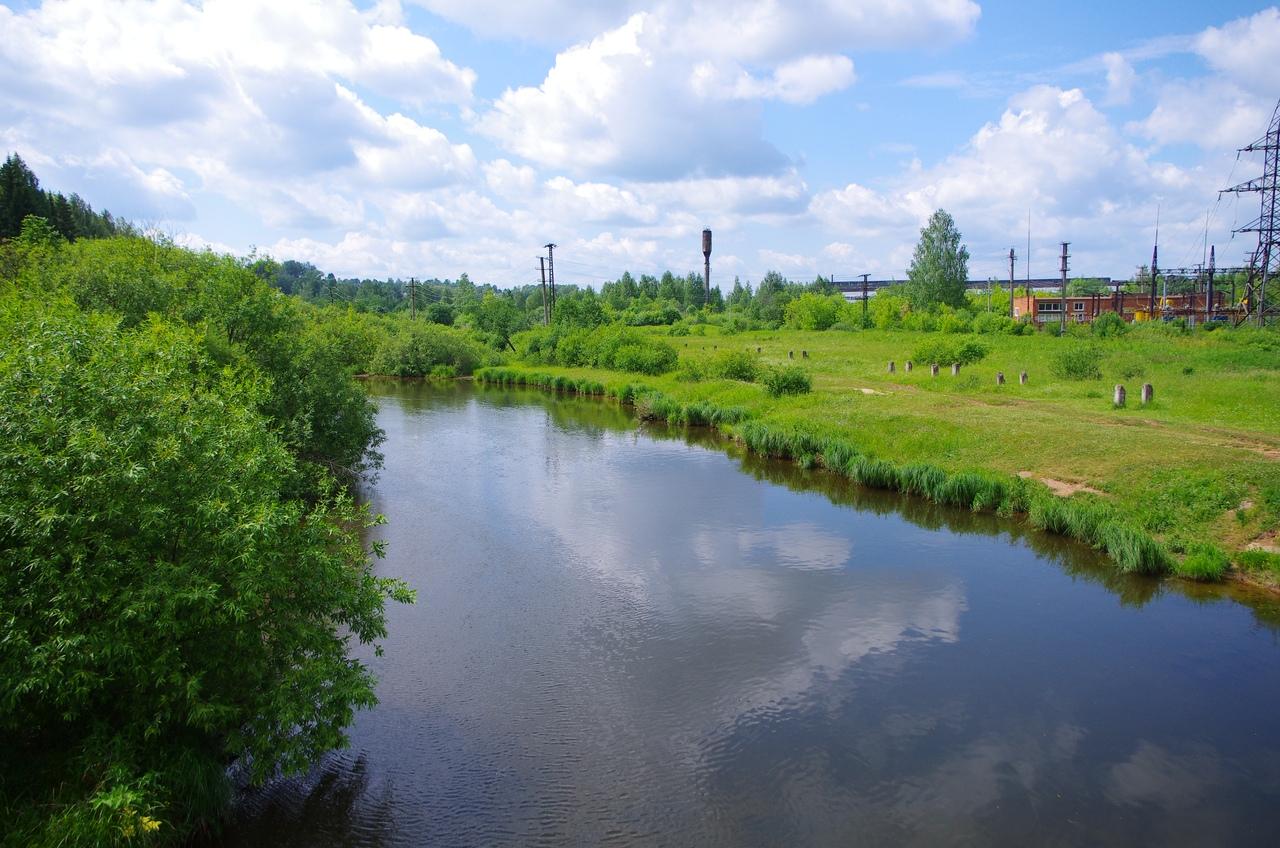 Гора Кокуй, Пермский край, малые города