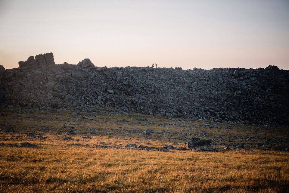 Конжаковский камень, Свердловская область, Средний Урал