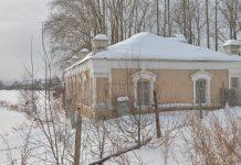 Контора Верхнетагильского завода: описание, как добраться, фото