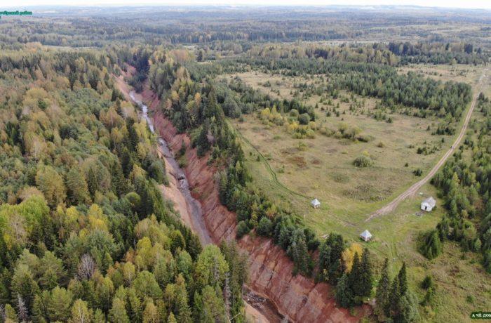 Канал Копань/ Автор фотографии: Андрей Итаев