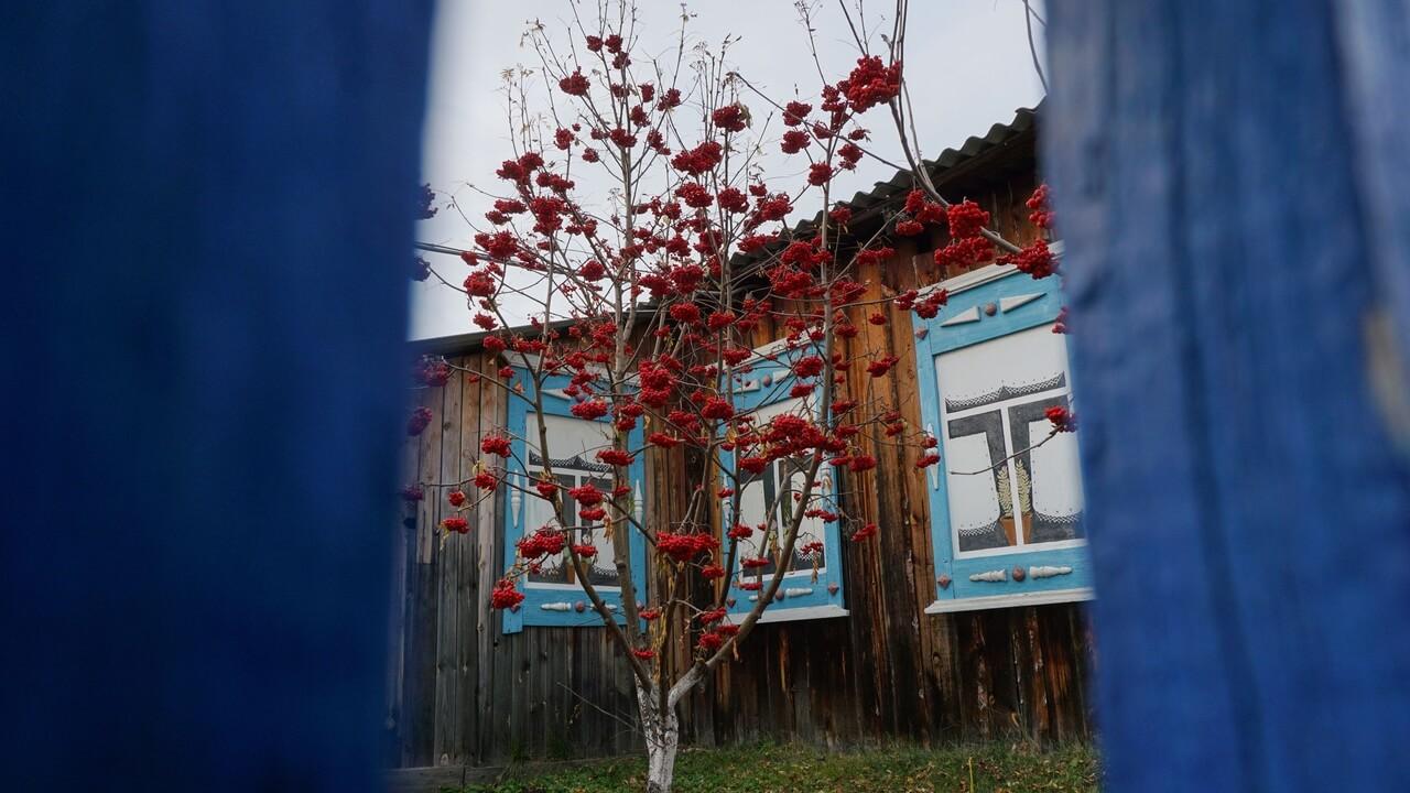 Коптеловский музей истории земледелия и быта, Село Коптелово, Свердловская область