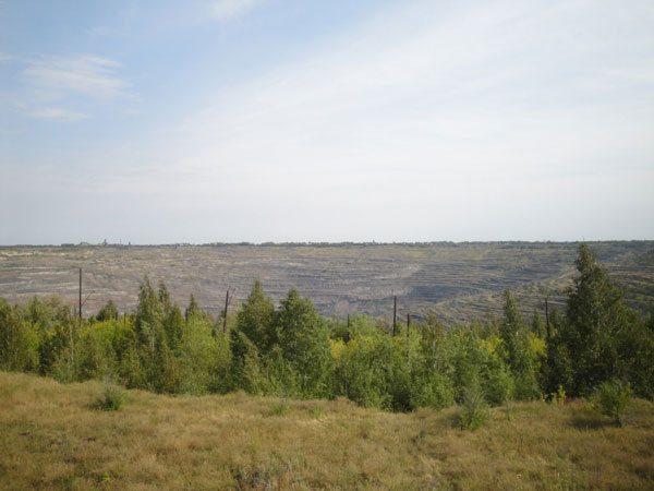Коркинский угольный разрез — Наш Урал
