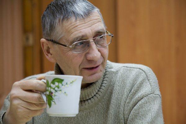Павел Косинцев